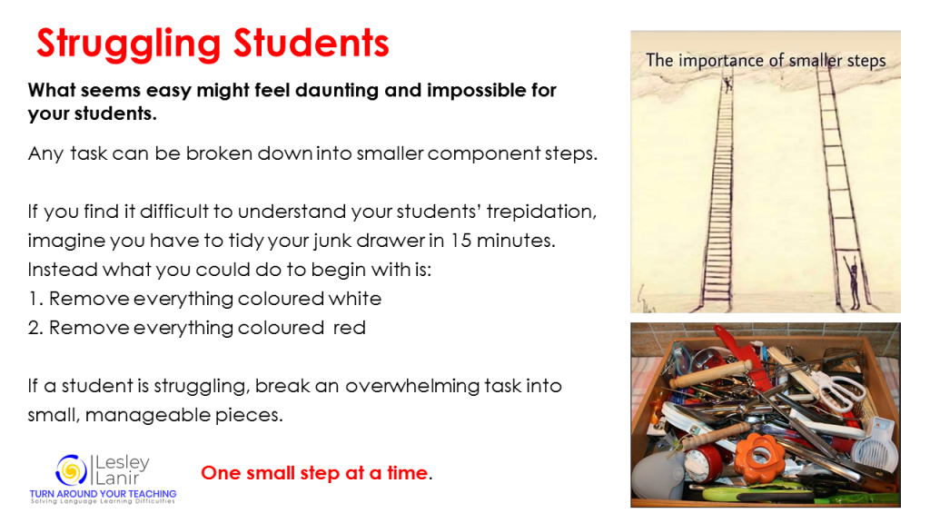 Teaching resources to get students interested.  English teaching https://languagelearningdifficulties.com/